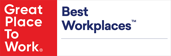 Great Place to Work - Best Workplaces