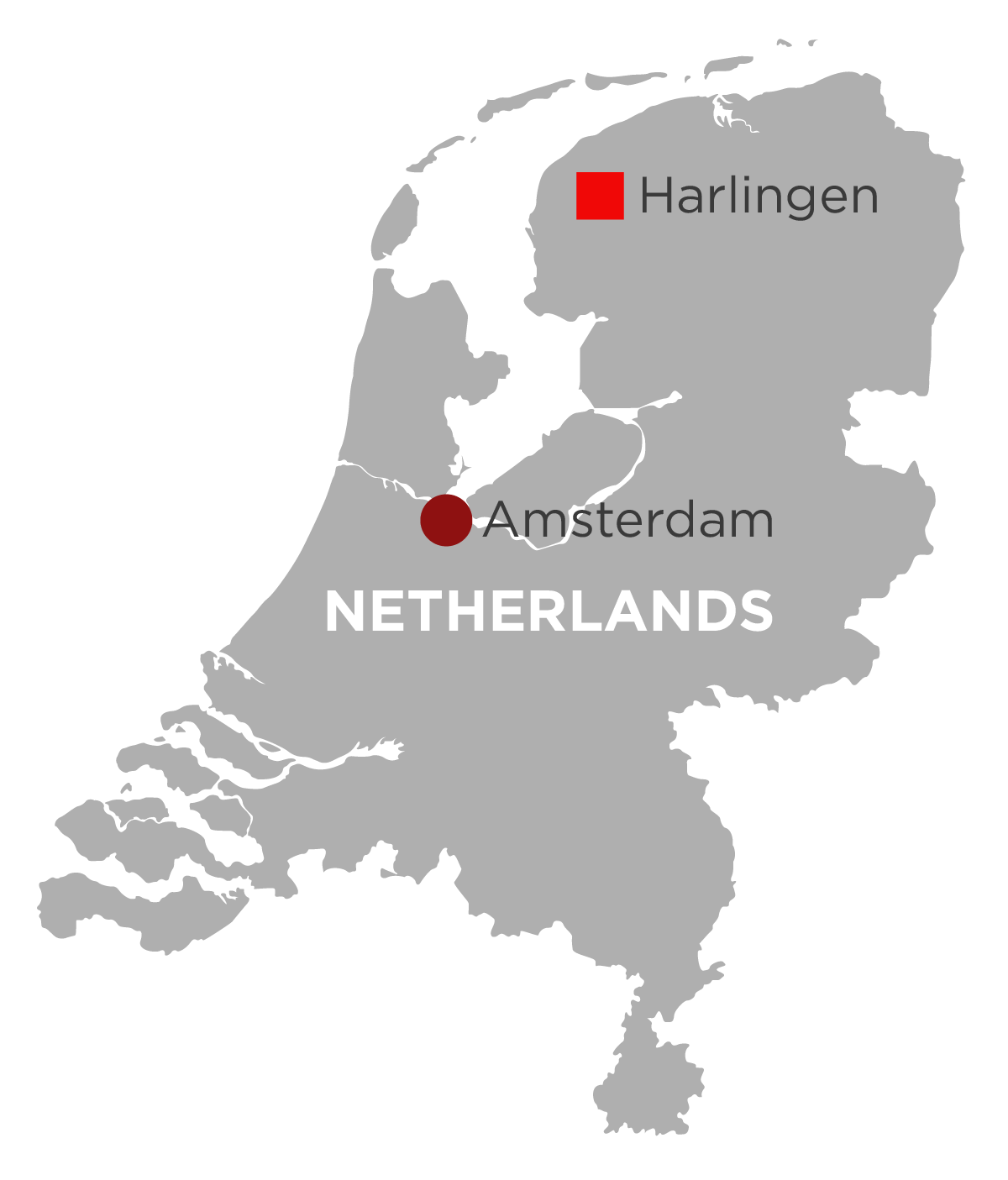 Picture of: Netherlands Vermilion Energy
